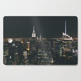 Empire Cutting Board