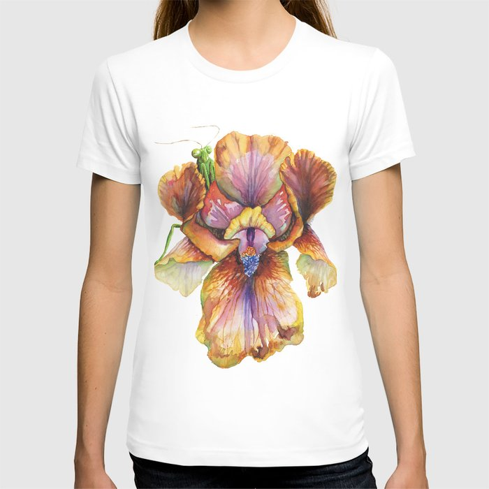 Lord of the Iris Kingdom T-shirt