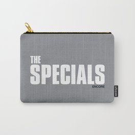 The Specials Encore Carry-All Pouch