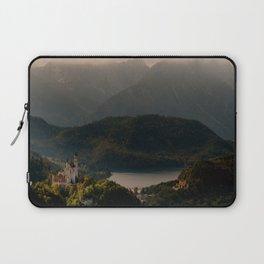 Magic castle Laptop Sleeve