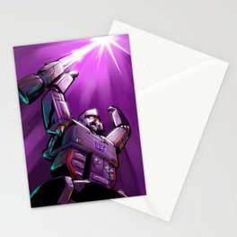 All Hail Megatron! Stationery Cards
