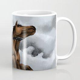 Sleipnir Coffee Mug