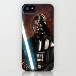 chosen one iPhone Case