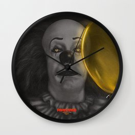 Pennywise IT Wall Clock