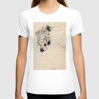 storm T-shirts featuring storm by Eszter Mezei
