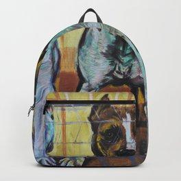 Amstaff 3 Backpack