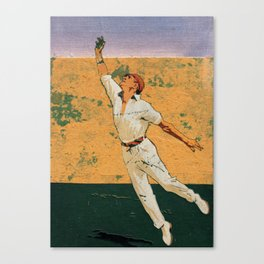 in 1914 Canvas Print