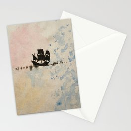 BonVoyage Stationery Cards
