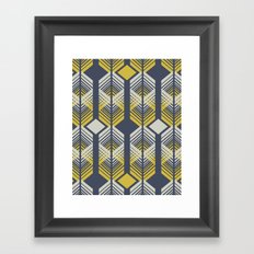 De-Lux Framed Art Print