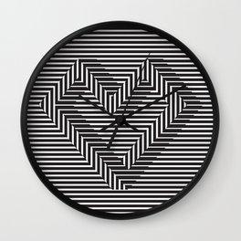 le coeur impossible (nº 1) Wall Clock