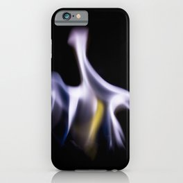 Abstract Sex iPhone Case