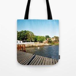 Colonia del Sacramento 02 Tote Bag