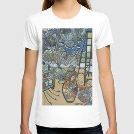 Studio Tongue T-shirt