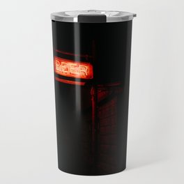 Marfa Night Vibes II Travel Mug