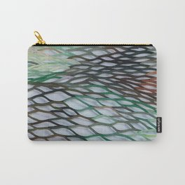 Leaf Collective Carry-All Pouch