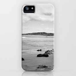 Beach - New Zealand South Coast iPhone Case