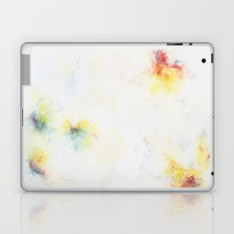 Something emerges Laptop & iPad Skin