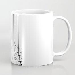 Helvetica Condensed 002 Coffee Mug
