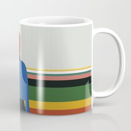 MANWOMAN Coffee Mug