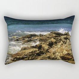Peaceful Surroundings Rectangular Pillow