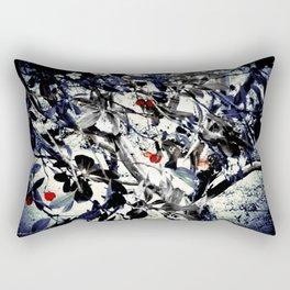 Eden tree Rectangular Pillow