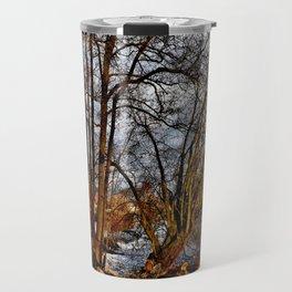 Am Fluss Travel Mug