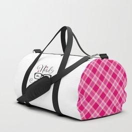NerdMama Duffle Bag