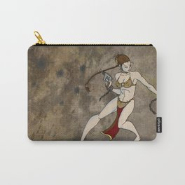 Escaped Slave Leia Carry-All Pouch