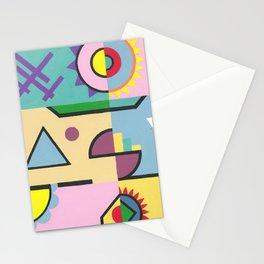 Mechanically Minded Stationery Cards