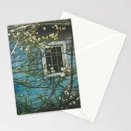 Shed Stationery Cards