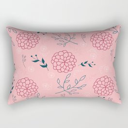 Flower Power 05 Rectangular Pillow