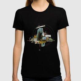 Collage City Mix 3 T-shirt