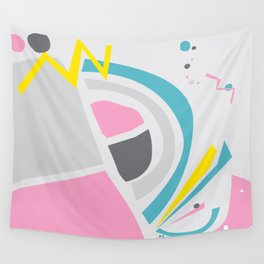 Cake Wall Tapestry
