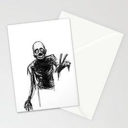 Braaaaaiiins Stationery Cards