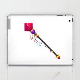 Mugic Wand Laptop & iPad Skin