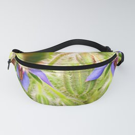 """""""Borage"""" by ICA PAVON Fanny Pack"""