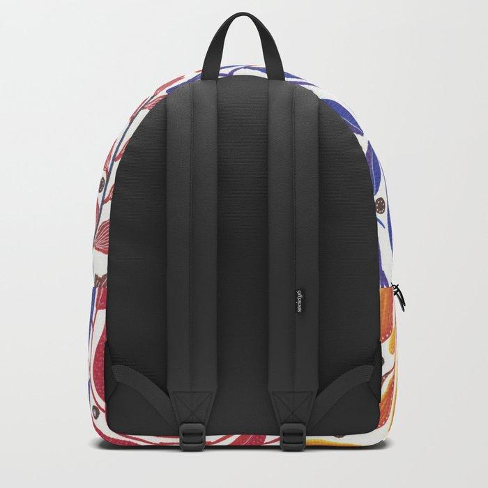 Spring vibes II Backpack