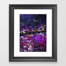 Les Invalides - Paris Framed Art Print