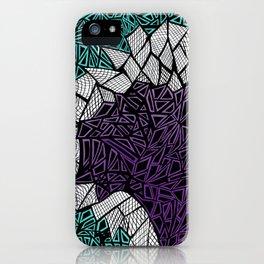 Engulf iPhone Case