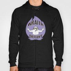 Wraith Defiant decal Hoody