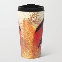 王女 (Princess) Travel Mug