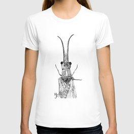 Fishfly T-shirt