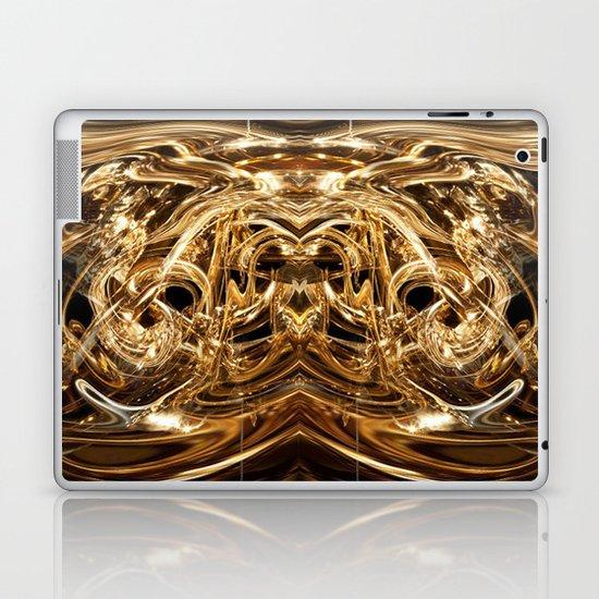 oro duo Laptop & iPad Skin