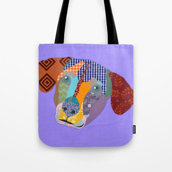 sandy Tote Bag