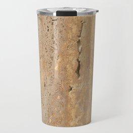 Jeddah texture Travel Mug