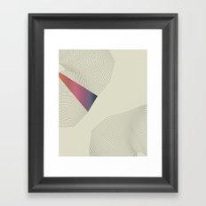 Spiro:1:2 Framed Art Print