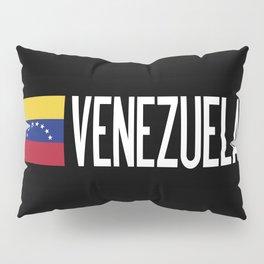 Venezuela: Venezuelan Flag & Venezuela Pillow Sham