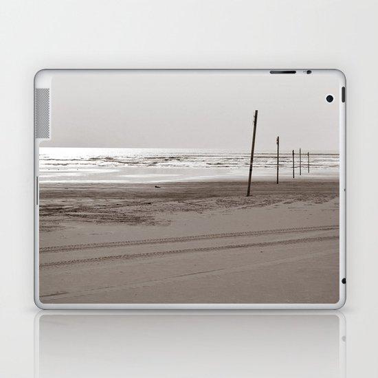 Ocean Shores Laptop & iPad Skin