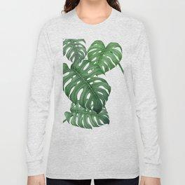 Tropical No. 2 Long Sleeve T-shirt