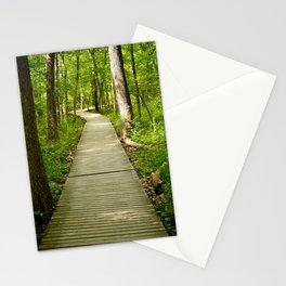 Forest Boardwalk Stationery Cards